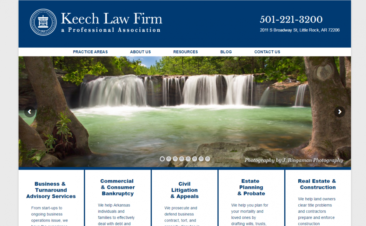 Keech Law Firm -Large